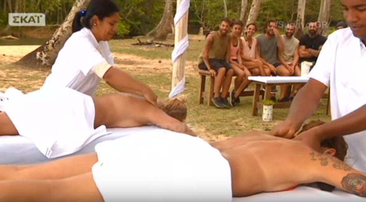 Survivor – Ευρυδίκη Βαλαβάνη: 3 σέξι στιγμές της που δεν ξεχνιούνται! [vids]