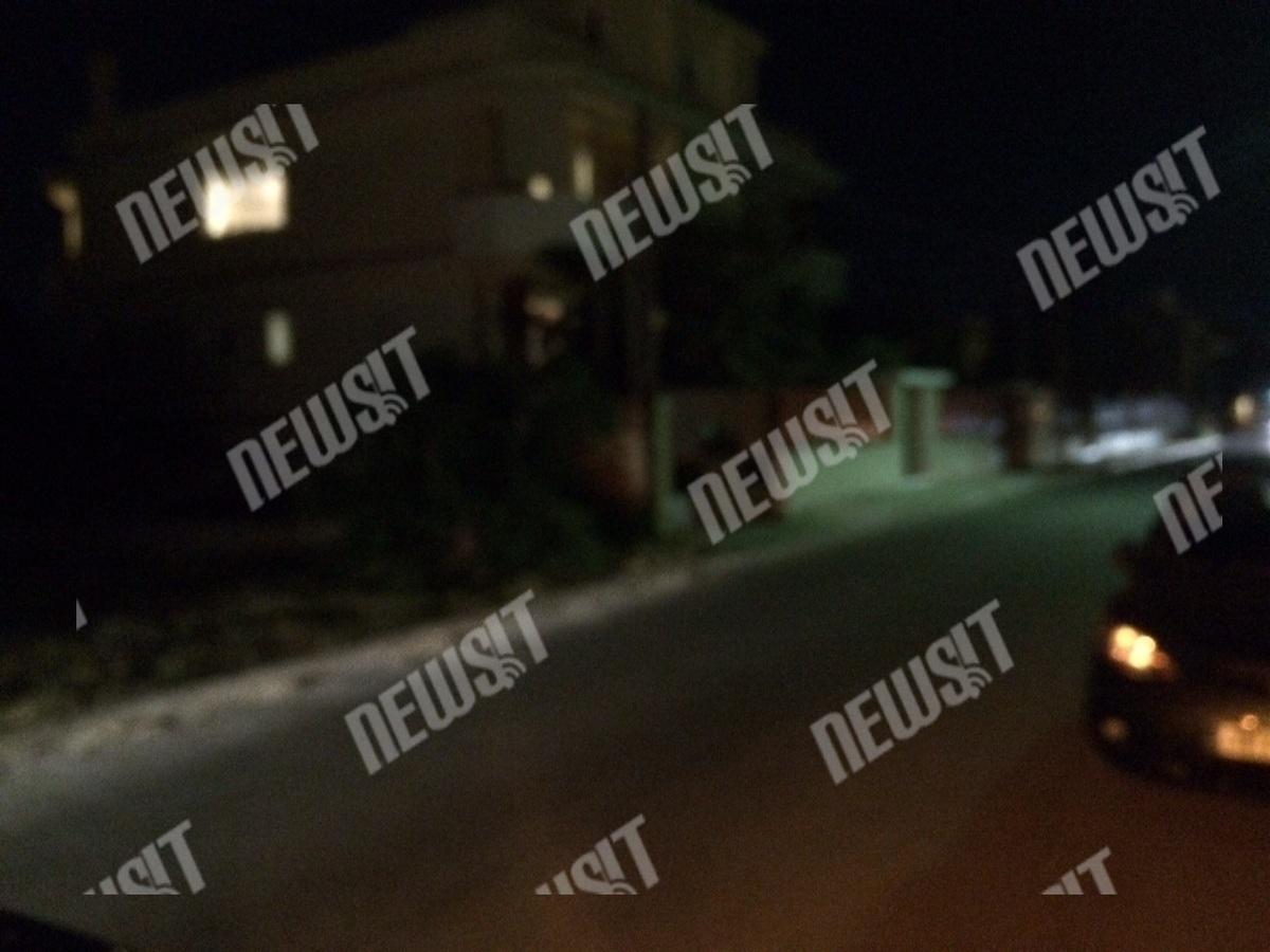 Μαχαίρωσαν γυναίκα στη Βάρη! - Πέθανε στη μέση του δρόμου