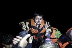Το πραξικόπημα στην Τουρκία τρομοκράτησε και τους πρόσφυγες – Αυξήθηκαν οι ροές μεταναστών στη Λέσβο