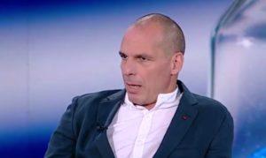 """""""Βόμβες"""" Βαρουφάκη! """"Ανοησίες το πρόγραμμα της Θεσσαλονίκης"""""""