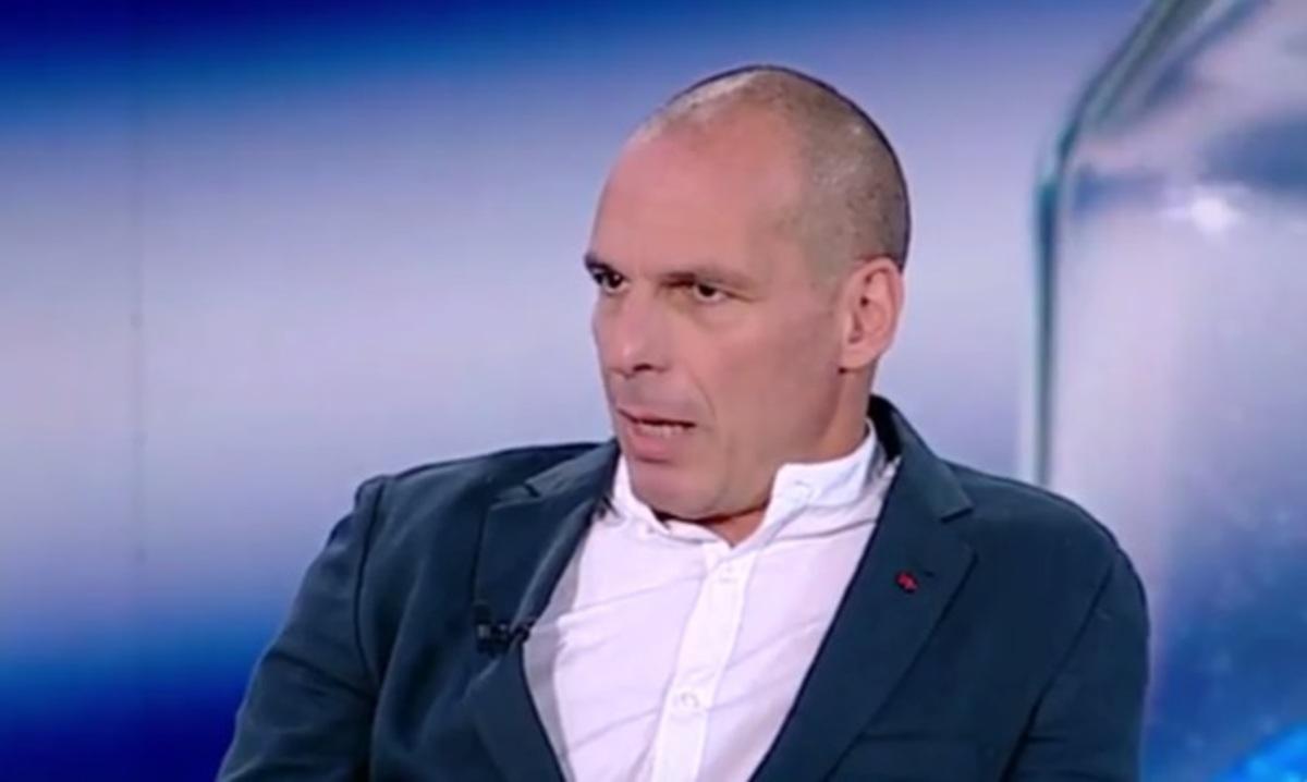 «Βόμβες» Βαρουφάκη! «Ανοησίες το πρόγραμμα της Θεσσαλονίκης»