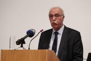 Βίτσας: Τα ελληνικά σύνορα είναι και θα είναι απαραβίαστα