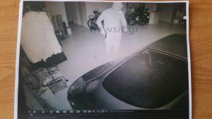 Συμμορία των VIP: Φωτογραφίες ντοκουμέντο από το σπίτι του Νίκου Βέρτη – Παρακολουθούσαν 8 επώνυμους