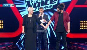 Voice: Ο νικητής του Voice 2017 και όσα έγιναν στον τελικό