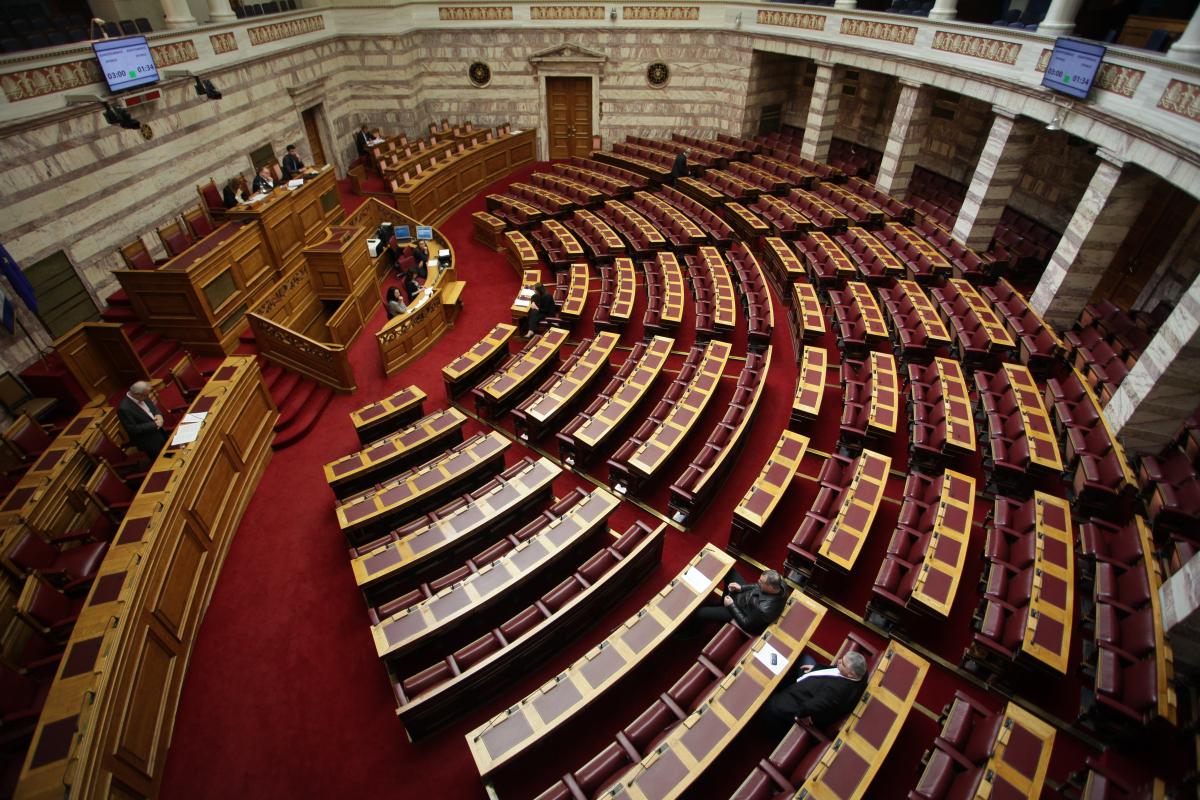 """Στη Βουλή η δικογραφία για το """"Ερρίκος Ντυνάν"""" – Ποιοί πρώην υπουργοί θα ερευνηθούν"""