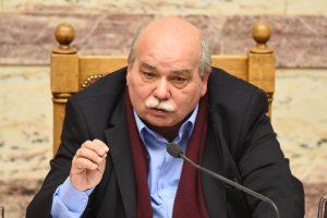 """Βουλή: Αγανάκτησε ο Βούτσης με Τσίπρα και Μητσοτάκη! """"Έλεος""""! [vid]"""