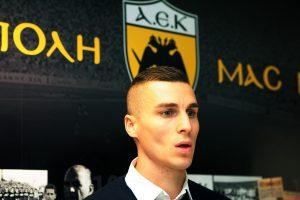 AEK – Παναιτωλικός: Χωρίς Βράνιες η Ένωση!