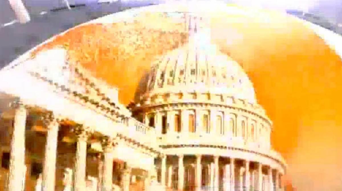 Ασταμάτητος: Ο Κιμ Γιονγκ Ουν ανατινάζει τον Λευκό Οίκο! [vid]