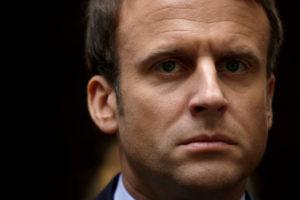 """Γαλλία – Εκλογές 2017: """"Χάκαραν"""" email του Μακρόν – Χιλιάδες έγγραφα στη δημοσιότητα"""