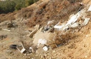 Νεκρός μέσα σε χαράδρα βρέθηκε βοσκός από την Ευρυτανία