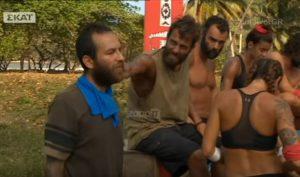 Survivor Greece 2017: Οι 3 στιγμές που σημάδεψαν το χθεσινό επεισόδιο