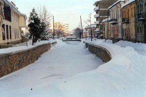 Καιρός: Κλειστά τα σχολεία στη Φλώρινα