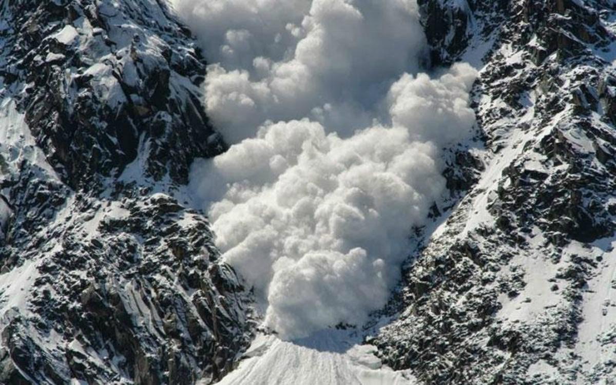 Όλυμπος: Η σύμπτωση του τραγικού δυστυχήματος με τους δύο νεκρούς γιατρούς με τη χιονοστιβάδα