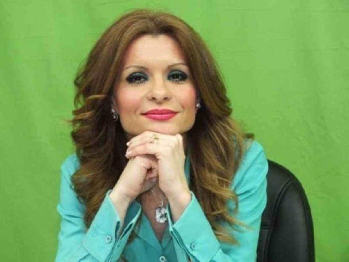 Άγνωστοι μαχαίρωσαν τη δημοσιογράφο Θάλεια Χούντα