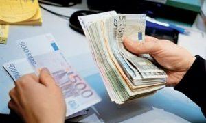 Ρύθμιση 120 δόσεων για χρέη μέχρι 50.000 στο Δημόσιο – Ποιοι την δικαιούνται και πως θα υπαχθούν