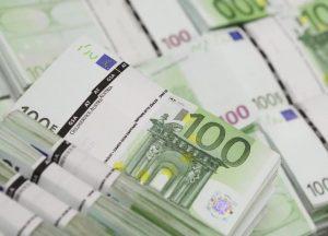 Ληξιπρόθεσμες οφειλές 156 εκατ. ευρώ κατέβαλε το Δημόσιο προς τους ιδιώτες