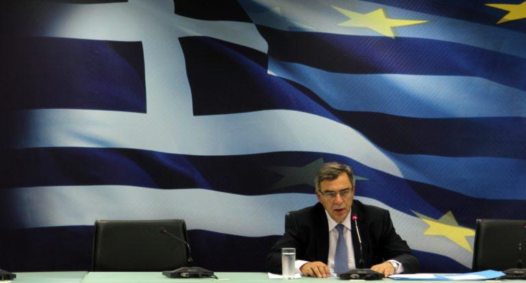 """Μεταναστευτικό: Η υπηρεσιακή κυβέρνηση """"καρφώνει"""" την κυβέρνηση Τσίπρα!"""