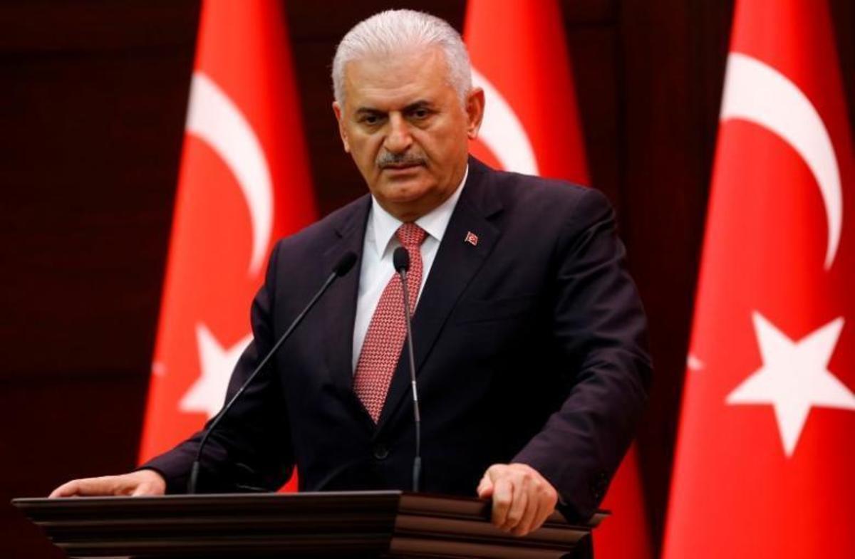 """Τουρκία – Γιλντιρίμ: Οι βουλευτές του HDP συνελήφθησαν επειδή """"ενθάρρυναν την τρομοκρατία"""""""
