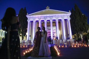 Bollywood στο Ζάππειο! Φαντασμαγορικός ινδικός γάμος με 500 καλεσμένους [pics]