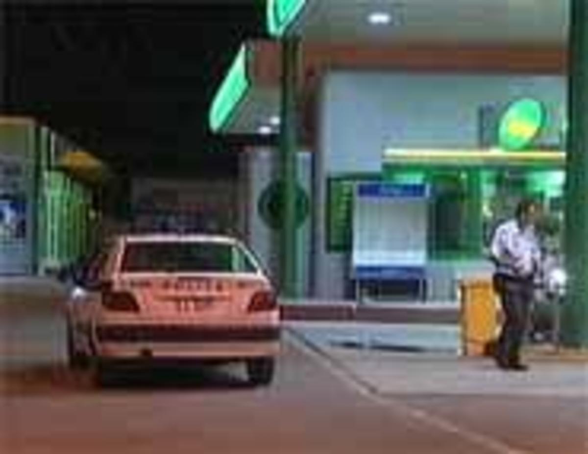 Επίθεση με χειροβομβίδες σε βενζινάδικο στη Θεσσαλονίκη