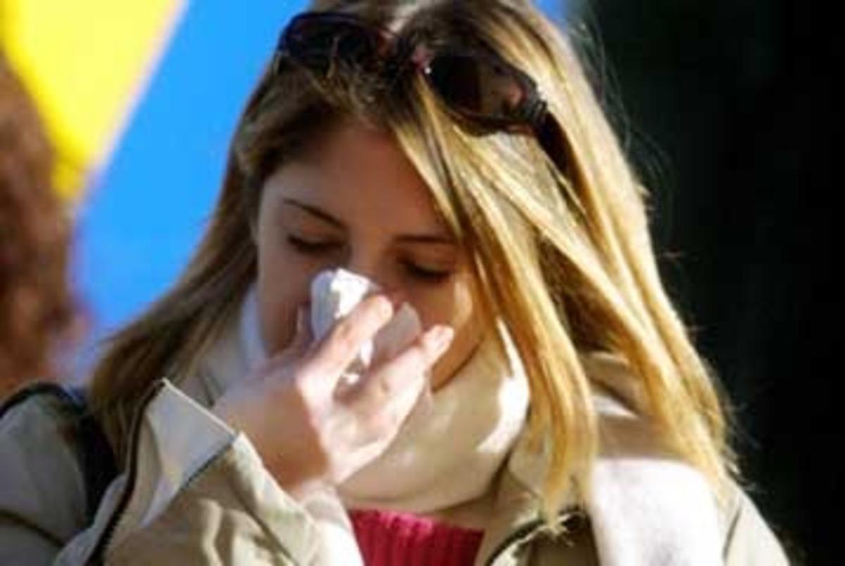 Μακεδονία: 10 νέα κρούσματα γρίπης σε σχολεία!