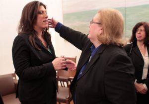 Πρόεδρος του Υπηρεσιακού Συμβουλίου του ΕΣΡ η μητέρα της Ζωής Κωνσταντοπούλου!