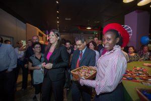 Εκλογές: Τι έκανε η Ζωή Κωνσταντοπούλου την ώρα του debate;