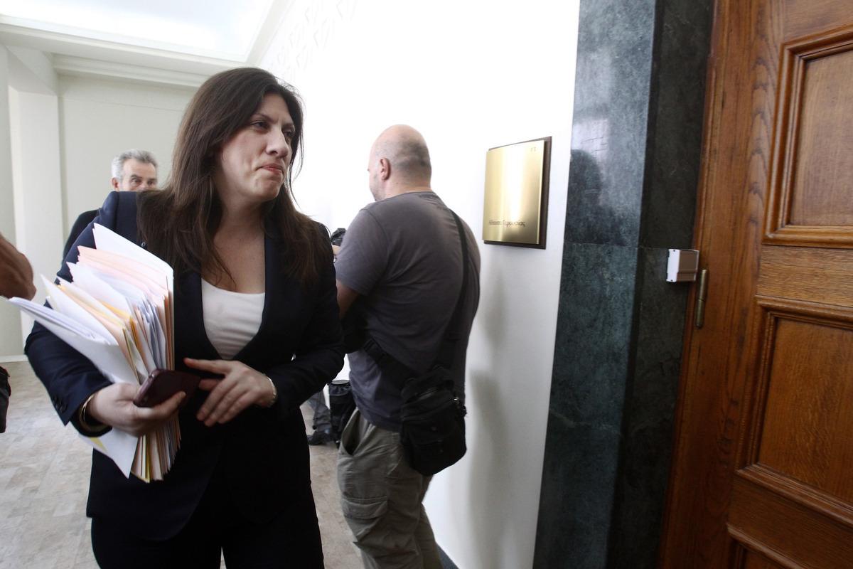 Βουλή LIVE: Απερρίφθη η πρόταση της Ζωής – Τα μεσάνυχτα η ψηφοφορία για τη συμφωνία
