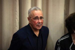 Με σύνθημα του ΠΑΟΚ κατά του Ολυμπιακού απάντησε ο Ζουράρις στον Μπογδάνο [vid]