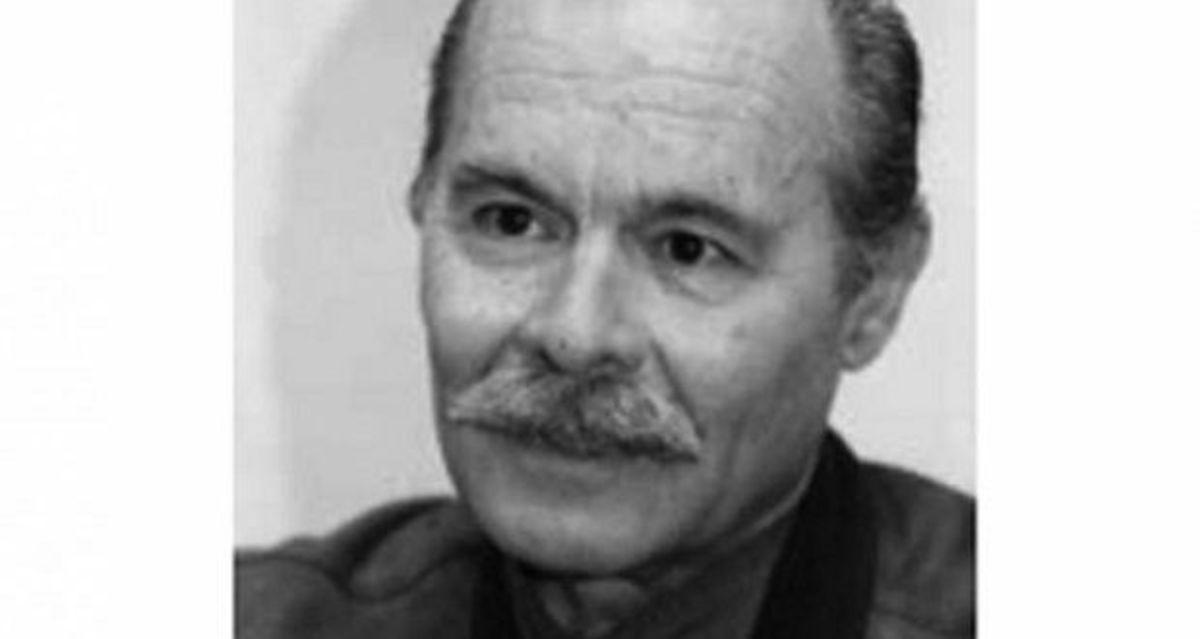 Πέθανε ο δημοσιογράφος και λογοτέχνης Γιώργος Ματζουράνης