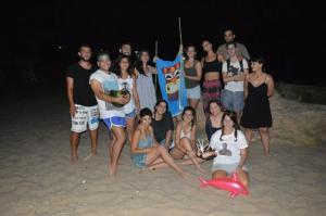 Survivor: Τα γενέθλια, η μπλούζα με τον Βασάλο και ο ιδιαίτερος αγώνας στην παραλία [pic, vid]