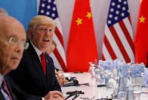 G20 – Μέρκελ: Αιχμές κατά Τραμπ! Ψήνεται συμμαχία ΗΠΑ – Κίνας;