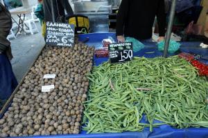 Θεσσαλονίκη: Κουπόνια για αγορές προϊόντων από λαϊκές αγορές – Ποιοι είναι οι δικαιούχοι…