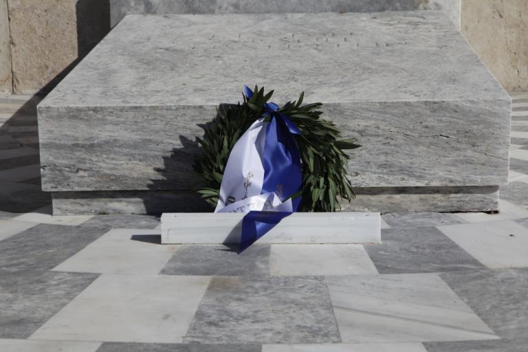 Γιάννενα: Δεν ξέχασαν τα θύματα της ναζιστικής θηριωδίας – 74 χρόνια από τη μαρτυρική μέρα!