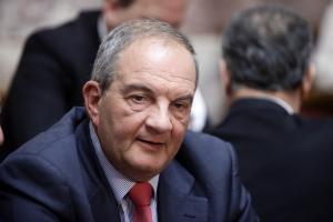 Μεσσηνία: Ο Καραμανλής, ο Μπουφόν και οι απορίες – Διάλογος στο Costa Navarino!