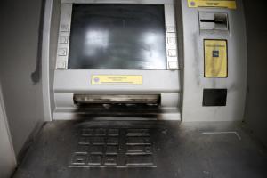 Φθιώτιδα: Ανατίναξαν ΑΤΜ και έφυγαν με 100.000 ευρώ – Το χρυσό χτύπημα στην Ελάτεια!