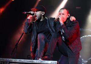 Chester Bennington: Η πρώτη αντίδραση των Linkin Park για την αυτοκτονία του