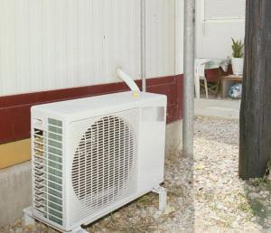 Τρίκαλα: Σκοτώθηκε επιχειρηματίας καθαρίζοντας το air condition!