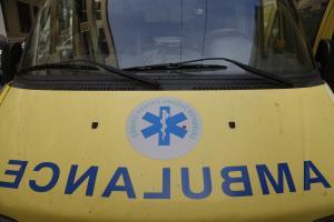 Κρήτη: Στο νοσοκομείο 43χρονος μετά από τροχαίο