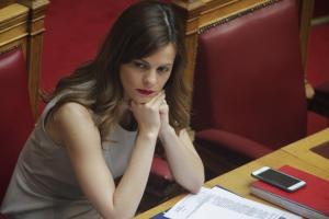Αχτσιόγλου: Σε λίγες ημέρες θα έχουμε συμφωνία για την τρίτη αξιολόγηση