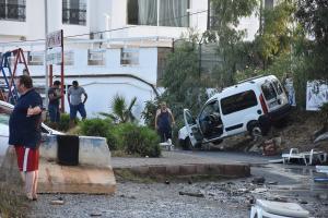 Σεισμός 4,7 Ρίχτερ στην Αλικαρνασσό