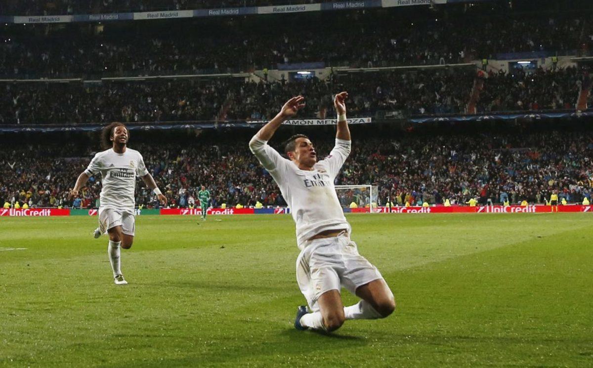 Ρεάλ: Με Ρονάλντο στο Super Cup