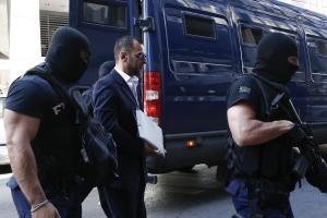 Την απόρριψη της αίτησης αναστολής του Γιαννουσάκη ζήτησε ο εισαγγελέας