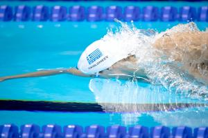 Παγκόσμιο πρωτάθλημα Βουδαπέστης: 14η η Εθνική 4Χ100μ. μικτή