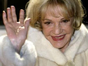 Πέθανε η ντίβα του γαλλικού σινεμά, Ζαν Μορό