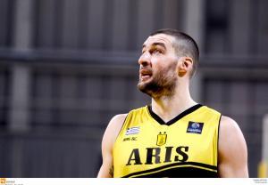 Άρης: Προσέφυγε στη FIBA ο Καββαδάς