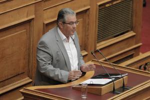 Κουτσούμπας: Τίποτε σοβαρό και καινούργιο στο νομοσχέδιο για την Εκπαίδευση