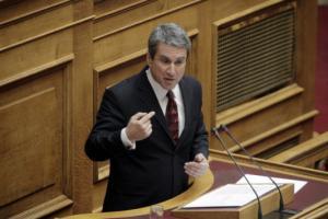 Βεντέτα Λοβέρδου – βουλευτών του ΣΥΡΙΖΑ