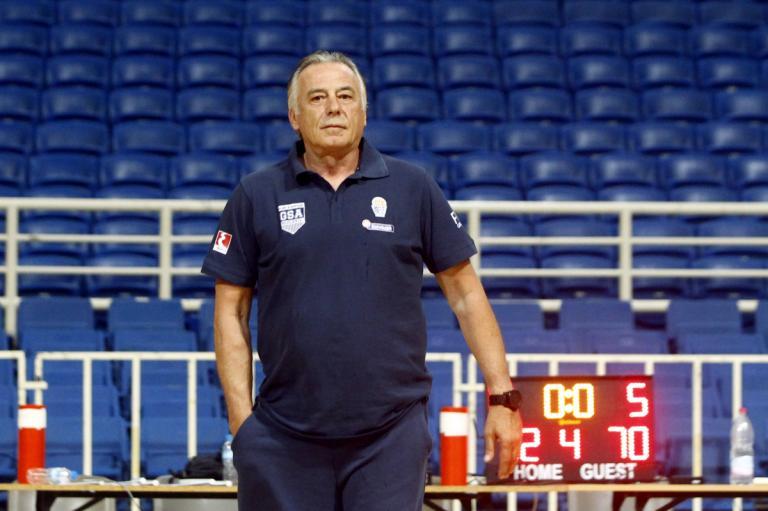 """Κραυγή αγωνίας από Μίσσα! """"Να βρεθεί λύση ανάμεσα σε Euroleague και FIBA"""""""