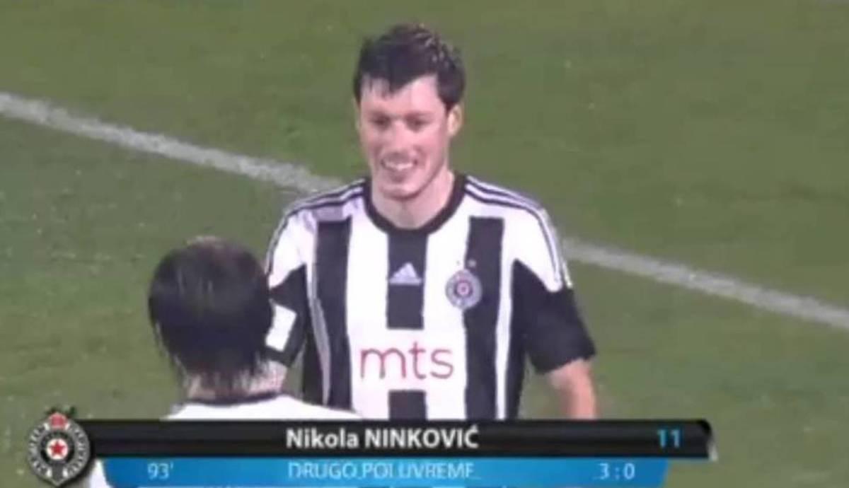 Νίνκοβιτς